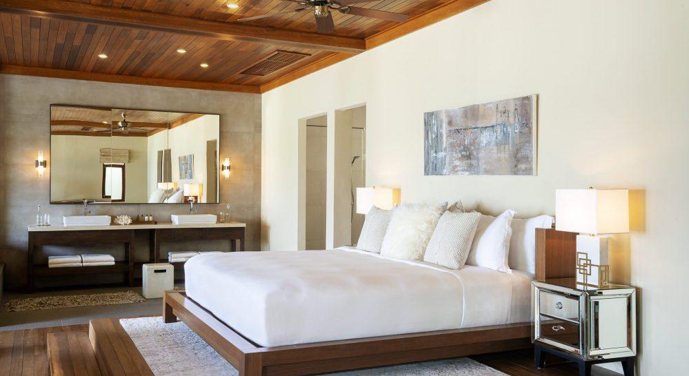 5 Huvafen Fushi Cube First Floor Master Bedroom