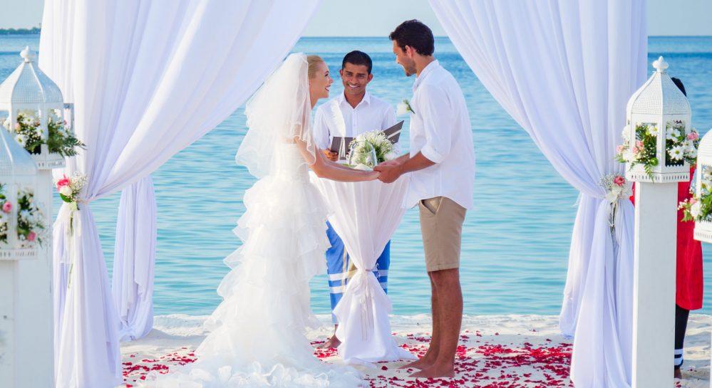 Huvafen Fushi Wedding Ceremony 2