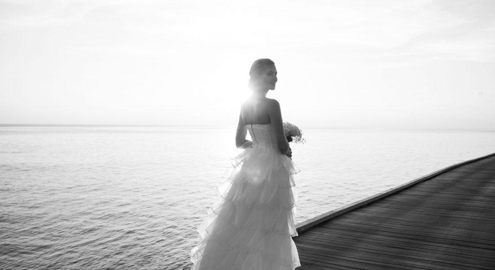 Huvafen Fushi Wedding Ceremony 9