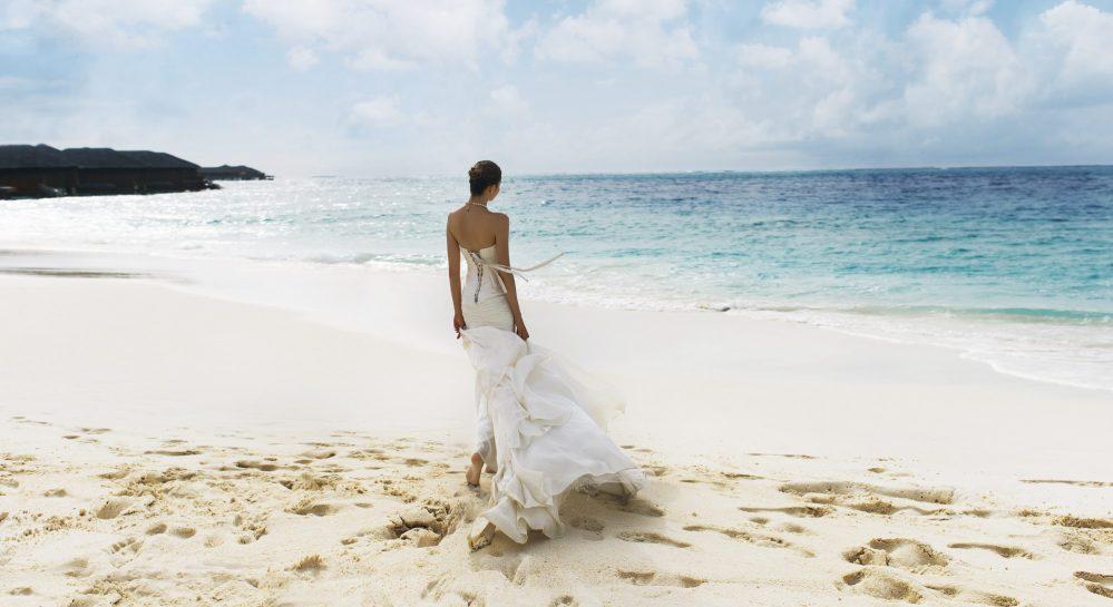 Huvafen Fushi Wedding Photo 1